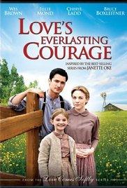 Love&#39s Resounding Courage