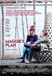 Maggie&#39s Plan