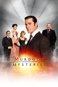 Murdoch Mysteries Season 9