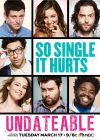 Undateable Season 3
