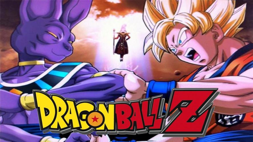Dragon Ball Z Battle Of Gods German