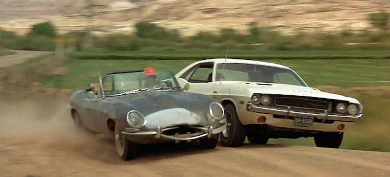 Watch Vanishing Point Online For Free On 123movies