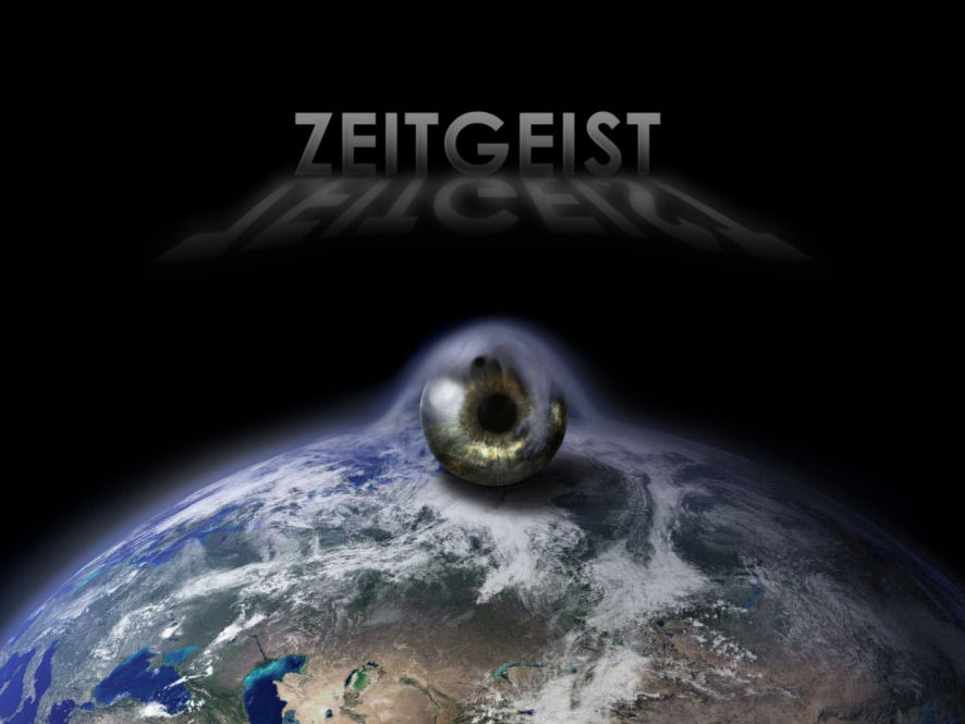 Zeitgeist the movie federal reserve video