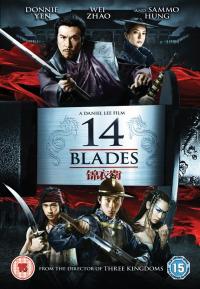 14 Blades
