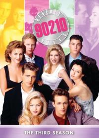 90210 Season 3