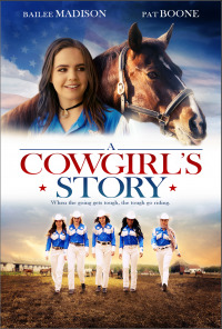 A Cowgirl&#39s Story