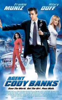 Agent Cody Banks
