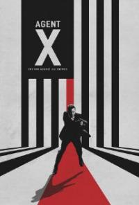 Agent X Season 1