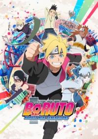 Boruto: Naruto Next Generation
