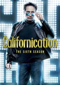 Californication Season 6