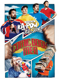 Comic Book Men Season 1