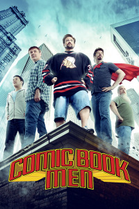 Comic Book Men Season 6