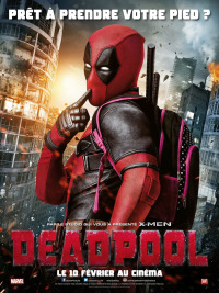 Deadpool: No Good Deed