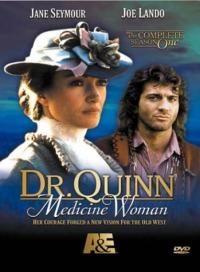 Dr. Quinn, Medicine Woman Season 1