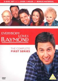 Everybody Loves Raymond Season 1