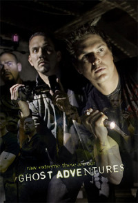 Ghost Adventures Season 13
