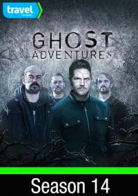 Ghost Adventures Season 14
