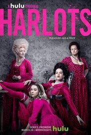 Harlots Season 1