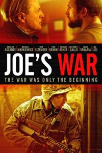 Joe&#39s War