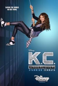 K.C. Undercover Season 1