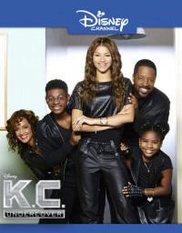 K.C. Undercover Season 2