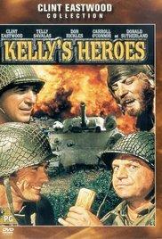 Kelly&#39s Heroes