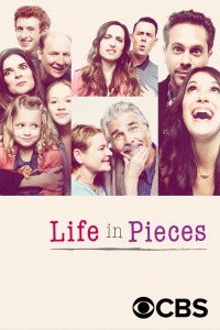 Life in Pieces Season 2