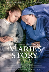 Marie&#39s Story