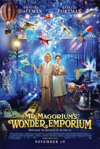 Mr. Magorium&#39s Wonder Emporium