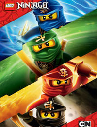 Ninjago: Masters of Spinjitzu Season 6