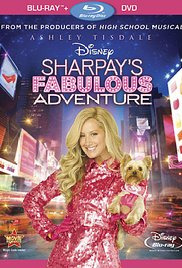 Sharpay&#39s Fabulous Adventure