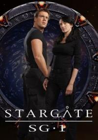 Stargate SG-1 Season 1