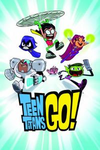 Teen Titans Go! Season 4