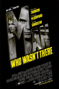 The Man Who Wasn&#39t There