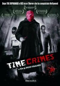 Timecrimes