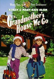 To Grandmother&#39s House We Go