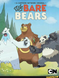 We Bare Bears Season 3