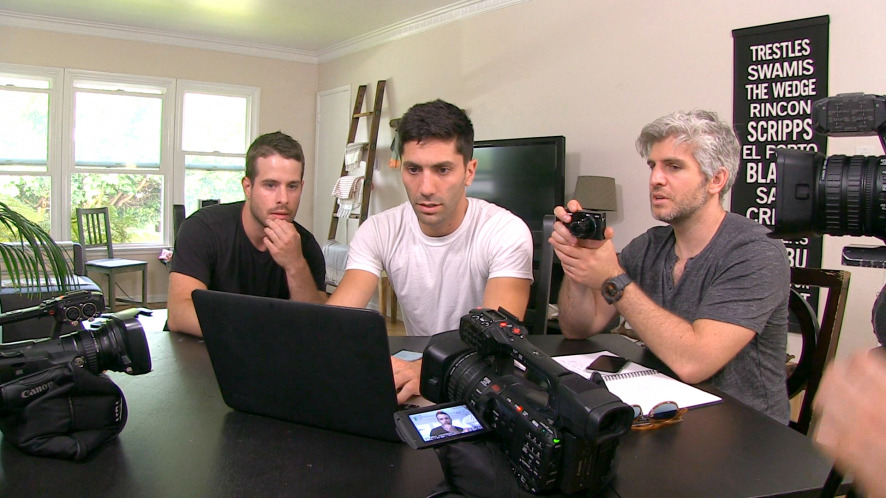 Watch Catfish The Tv Show Season 6 Online For Free On 123movies