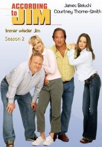 According to Jim Season 2