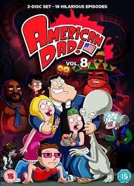 American Dad! Season 9