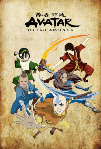 Avatar: The Last Airbender Season 1