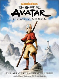 Avatar: The Last Airbender Season 2