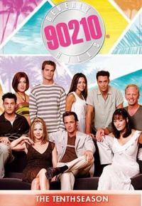 Beverly Hills, 90210 Season 10