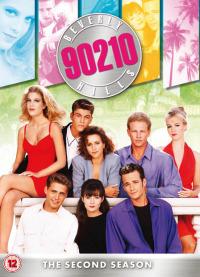 Beverly Hills, 90210 Season 2