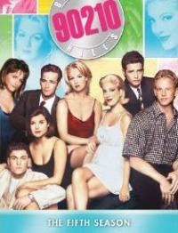 Beverly Hills, 90210 Season 5