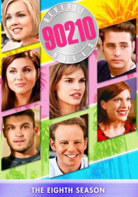 Beverly Hills, 90210 Season 8