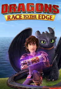 Dragons: Race to the Edge Season 4