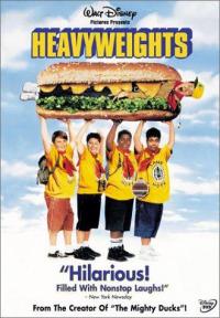 Heavy Weights