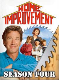 Home Improvement Season 4