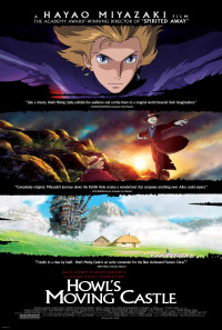 Howl&#39s Moving Castle